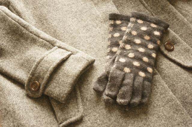 暖かい素材のコートランキング
