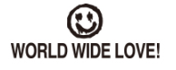 ワールドワイドラブLiSA
