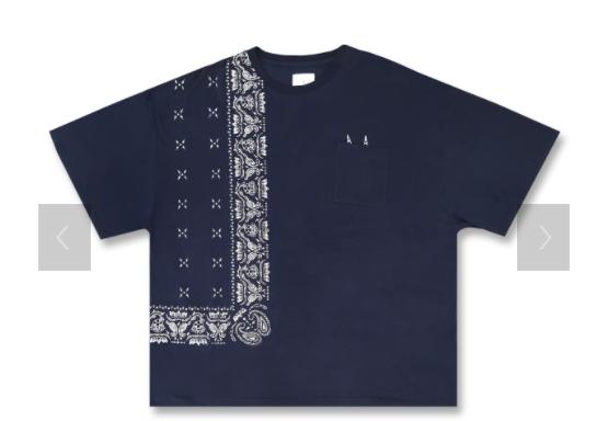 紅蓮華犬Tシャツ