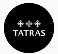 タトラスダウンロゴ