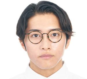 レンズの横幅が狭いタイプの眼鏡を選ぶ(要するに小さい眼鏡)4