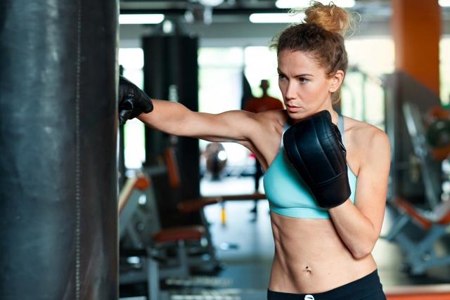 運動中の「スマホ邪魔!」から解放!快適にトレーニングをしよう