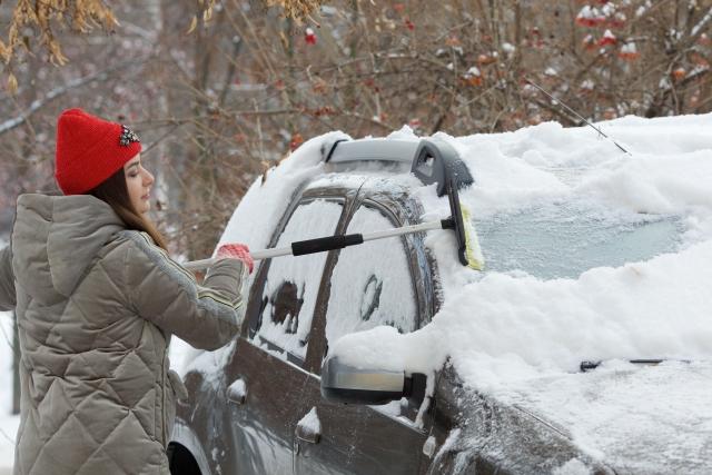 雪かきはダイエットになる?雪かきの消費カロリーや雪かきに相当する運動を紹介!