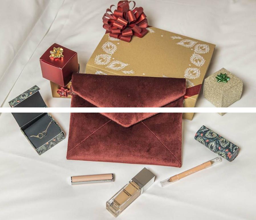 2020年12月|My Little Box × GIVENCHY