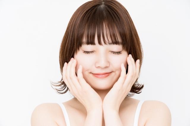 HABA(ハーバー) オイル使い方1|顔の保湿、顔・鼻のパックにも使える