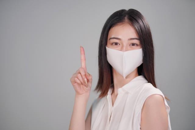 マスクについた口紅を落とすときに注意点