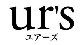 ur's(ユアーズ) ロゴ