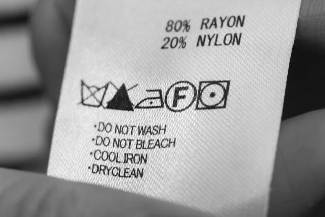 シルクの洗濯方法