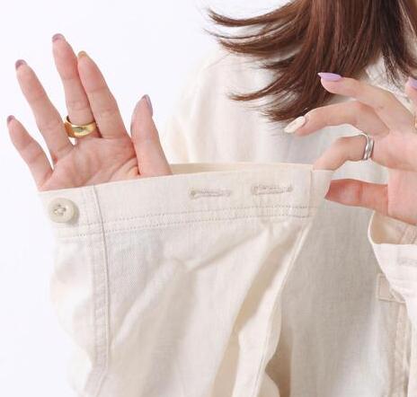 流行のデザインがプチプラで手に入る!チャイナジャケットはゲットすべし1